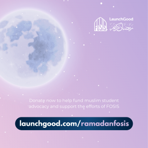 Ramadan Launchgood Campaign – LIVE
